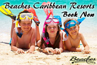 Family Packages from Beaches